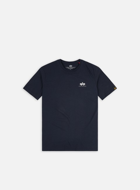 Alpha Industries Basic Small Logo T-shirt