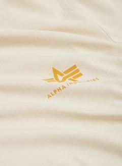 Alpha Industries Basic Small Logo T-shirt