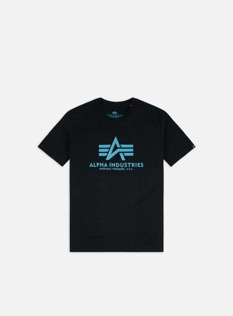Logo T-shirts Alpha Industries Basic T-shirt