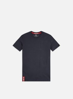 Alpha Industries - Blood Chit T-shirt, Iron Grey
