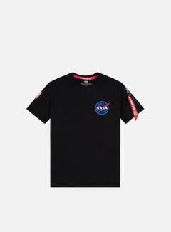 Alpha Industries Nasa Heavy T-shirt