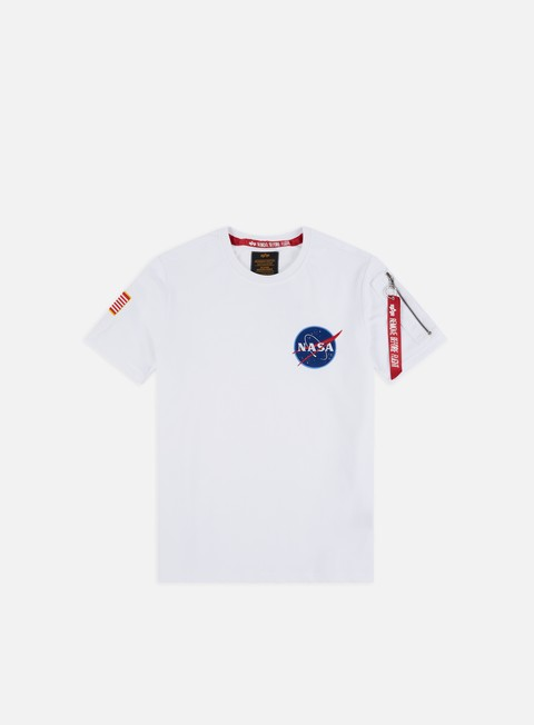 free shipping ef6b0 feba4 Nasa Heavy T-shirt