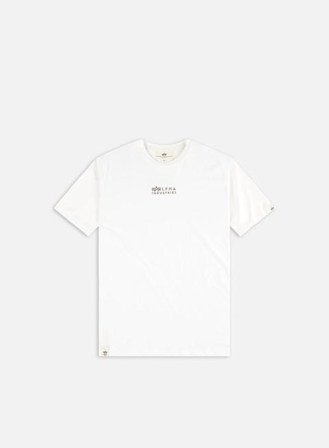 Alpha Industries Organics EMB T-shirt