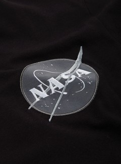 Alpha Industries Space Shuttle T-shirt