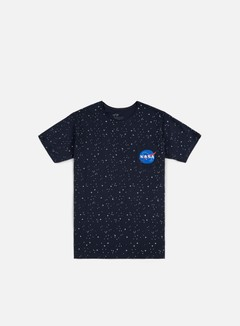 Alpha Industries - Starry T-shirt, Replica Blue 1