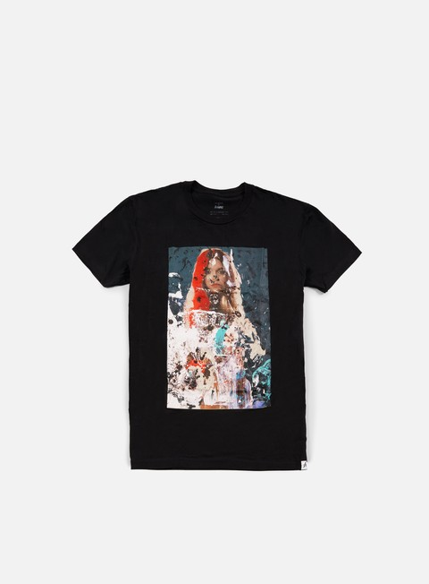 Outlet e Saldi T-shirt a Manica Corta Altamont Erik Brunetti 2 T-shirt