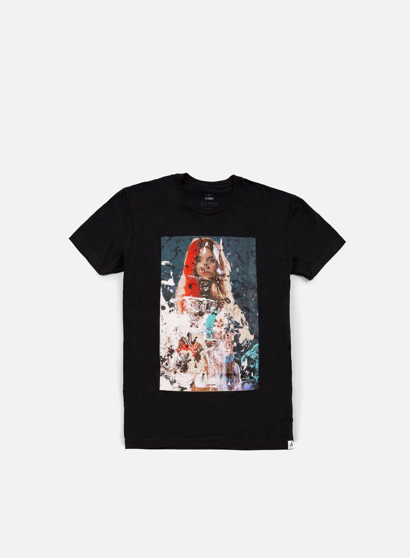 Altamont - Erik Brunetti 2 T-shirt, Black
