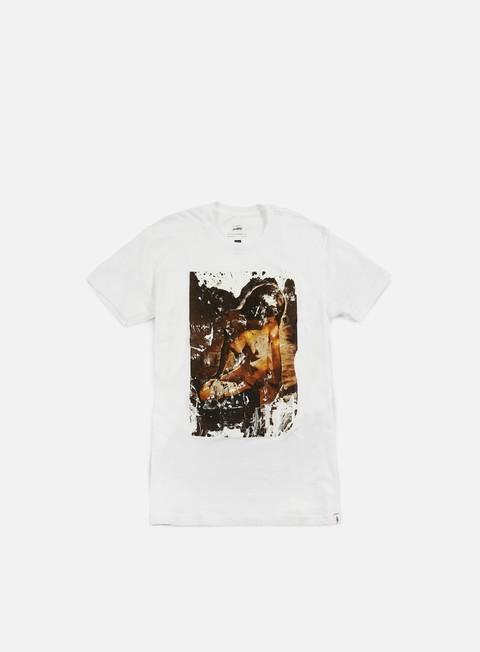 Outlet e Saldi T-shirt a Manica Corta Altamont Erik Brunetti 3 T-shirt