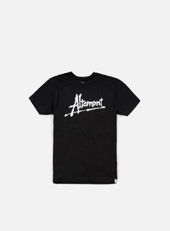 Altamont - Erik Brunetti Altamont Now T-shirt, Black 1