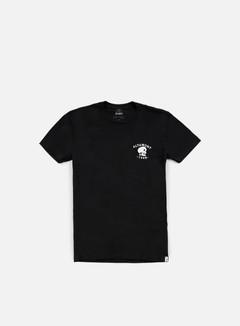 Altamont - Erik Brunetti Grim Rider T-shirt, Black 1