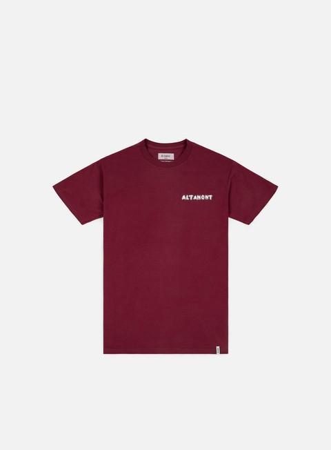 Outlet e Saldi T-shirt a manica corta Altamont Hot Lips T-shirt