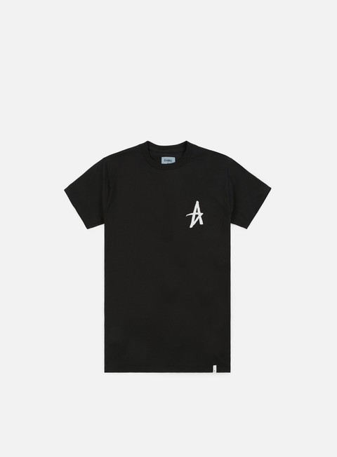 t shirt altamont mini decade icon t shirt black