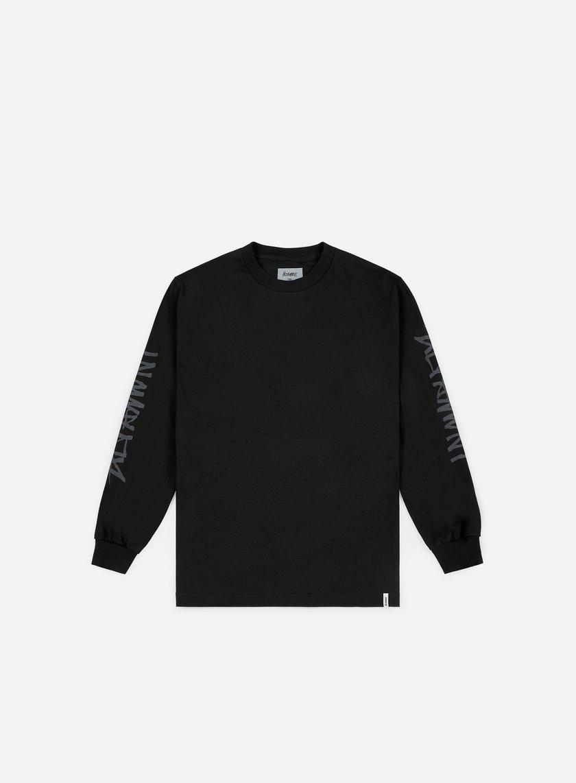 Altamont One Liner LS T-shirt