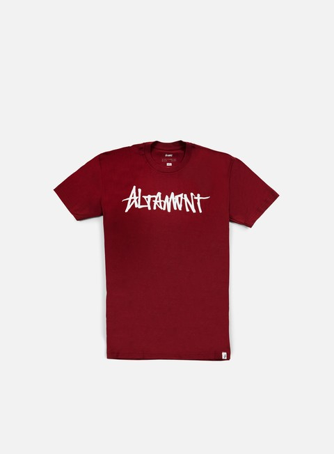 Short Sleeve T-shirts Altamont One Liner T-shirt