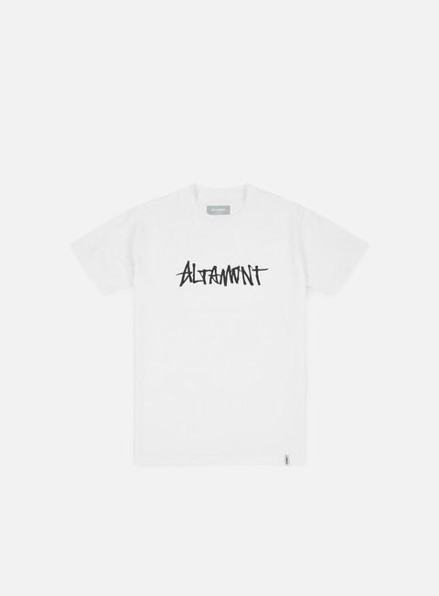 Outlet e Saldi T-shirt a Manica Corta Altamont One Liner T-shirt
