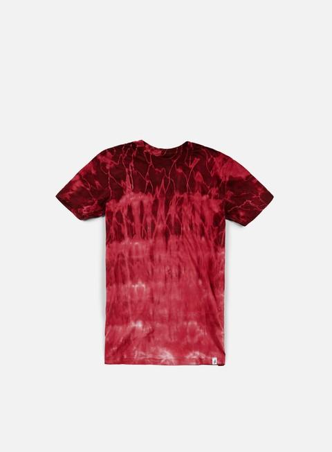 Outlet e Saldi T-shirt a Manica Corta Altamont Rainy Fence T-shirt