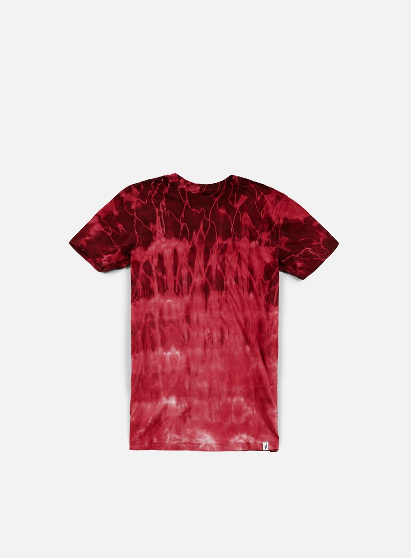 Altamont - Rainy Fence T-shirt, Brick