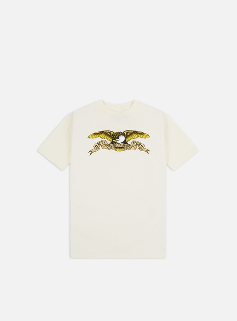 Short Sleeve T-shirts Antihero Eagle T-shirt