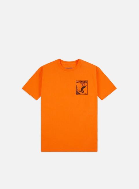 Outlet e Saldi T-shirt a Manica Corta Antihero Lance Gerwer T-shirt