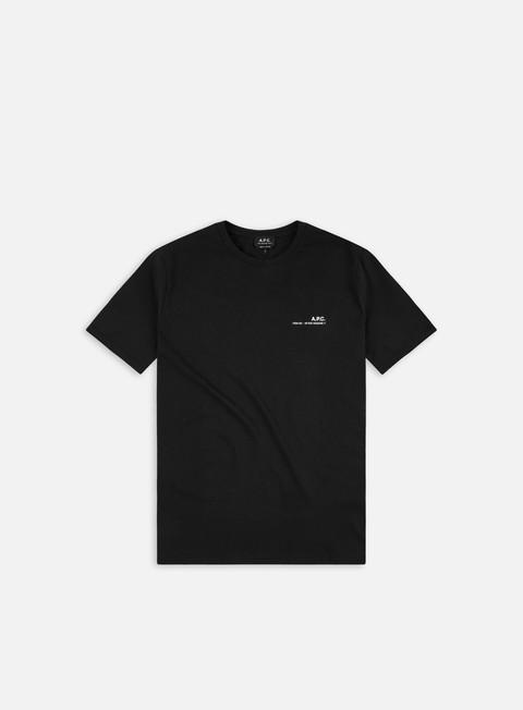 Short sleeve T-shirts A.P.C. Item T-shirt