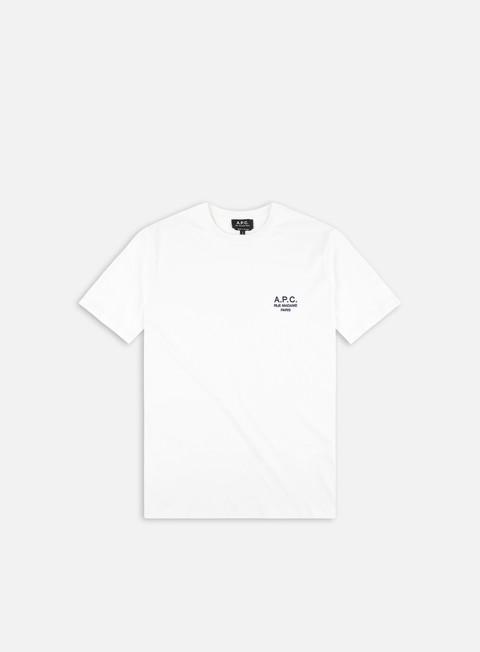 Short sleeve T-shirts A.P.C. Raymond T-shirt