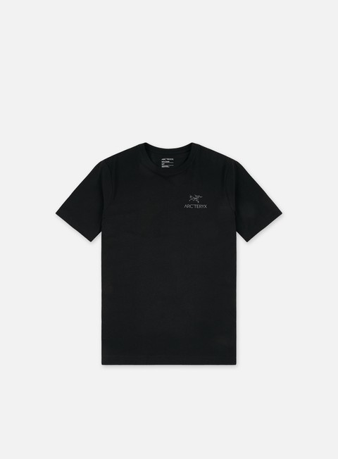 Short Sleeve T-shirts Arc'Teryx Emblem T-Shirt