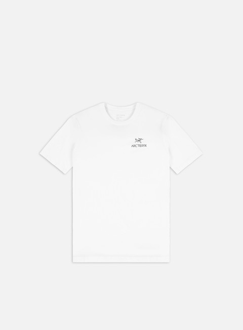 T-shirt a Manica Corta Arc'Teryx Emblem T-shirt