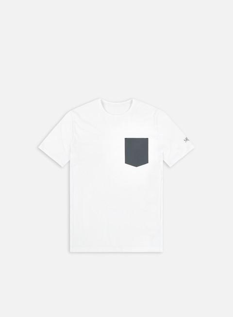 Short Sleeve T-shirts Arc'Teryx Eris Pocket T-shirt