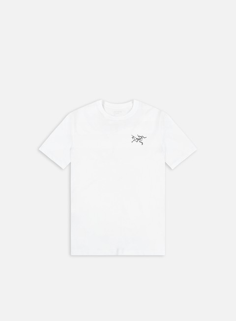 Short Sleeve T-shirts Arc'Teryx Return To T-Shirt