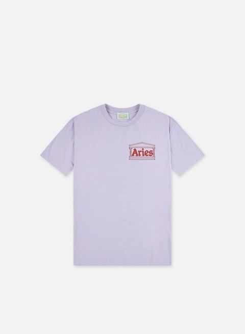 T-shirt a manica corta Aries Kebab T-shirt