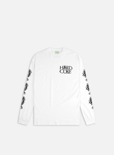 Long sleeve T-shirts Aries Palm LS T-shirt
