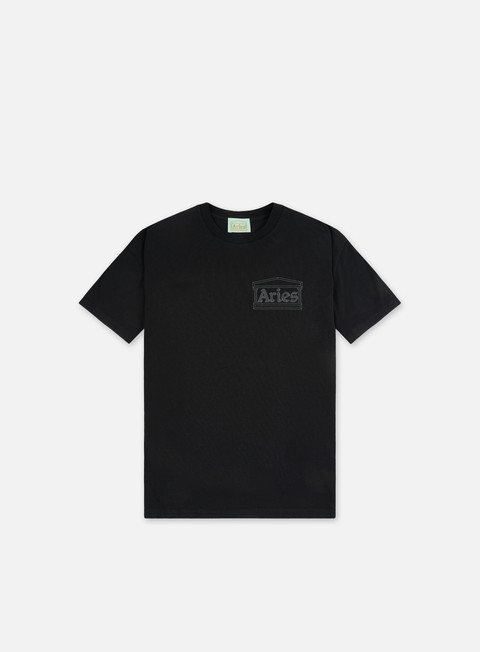 T-shirt a manica corta Aries Temple T-shirt