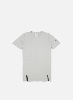 Asics - Heather T-shirt, Ash Grey Heather 1