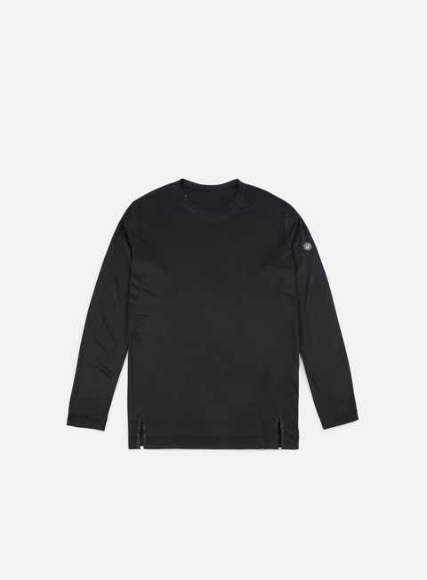 Long Sleeve T-shirts Asics Performance LS Top