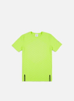Asics - Seamless Performance T-shirt, Energy Green 1