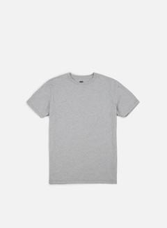 Asics - Small Reflective T-shirt, Heather Grey