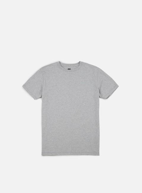 Outlet e Saldi T-shirt a Manica Corta Asics Small Reflective T-shirt