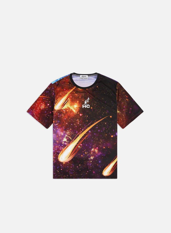 Australian Apocalypse Printed T-shirt