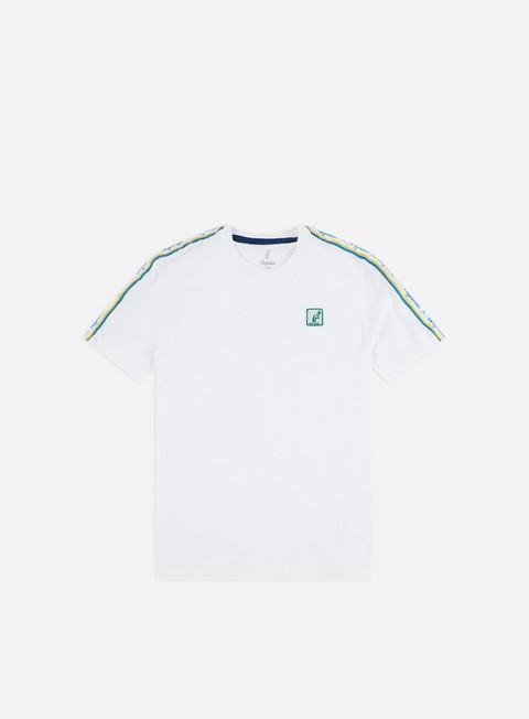 Short Sleeve T-shirts Australian Banda Slim T-shirt