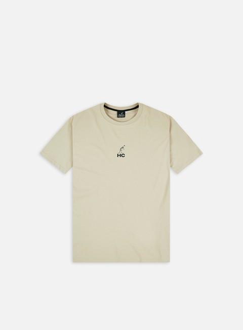Short sleeve T-shirts Australian HC Cang T-shirt