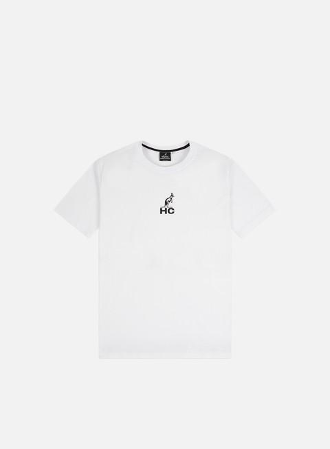 Short Sleeve T-shirts Australian HC Eclipse Print T-shirt
