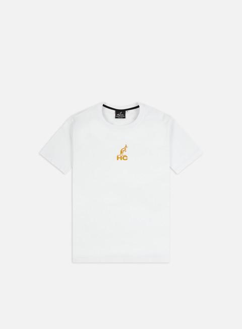 T-shirt a Manica Corta Australian HC Eclipse T-shirt