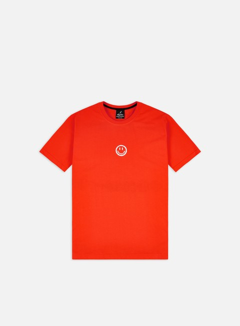 Short Sleeve T-shirts Australian HC Eye Print T-shirt