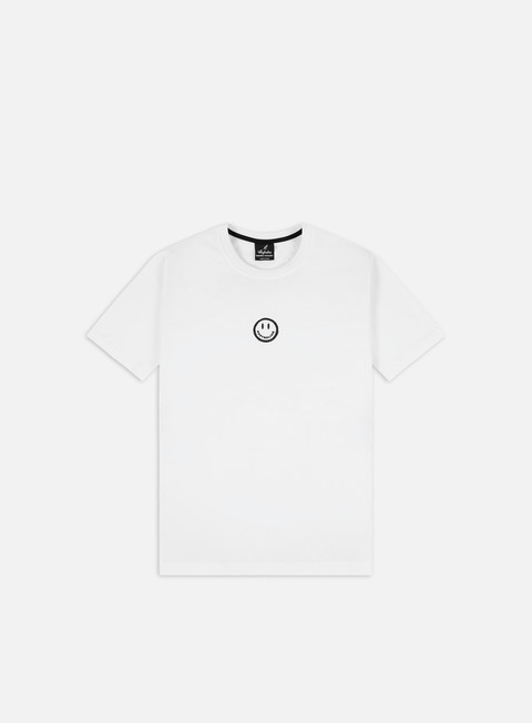 T-shirt a Manica Corta Australian HC Eye Print T-shirt
