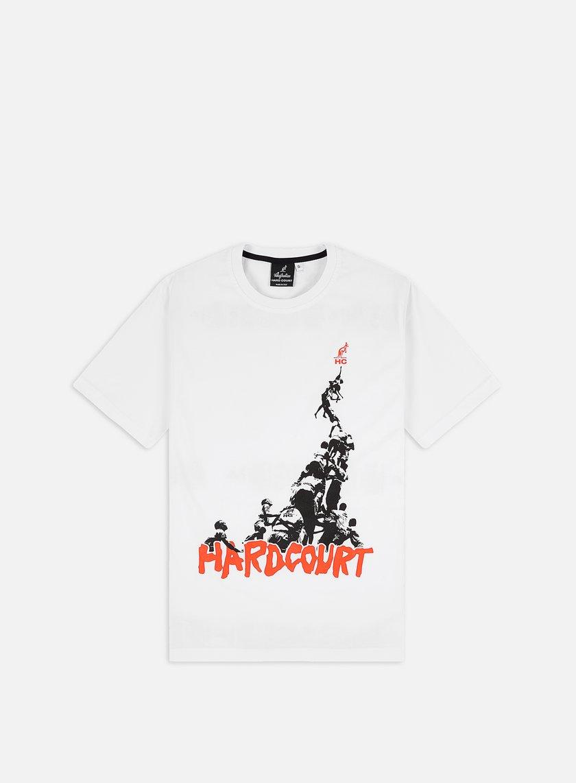 Australian HC Front Print T-shirt