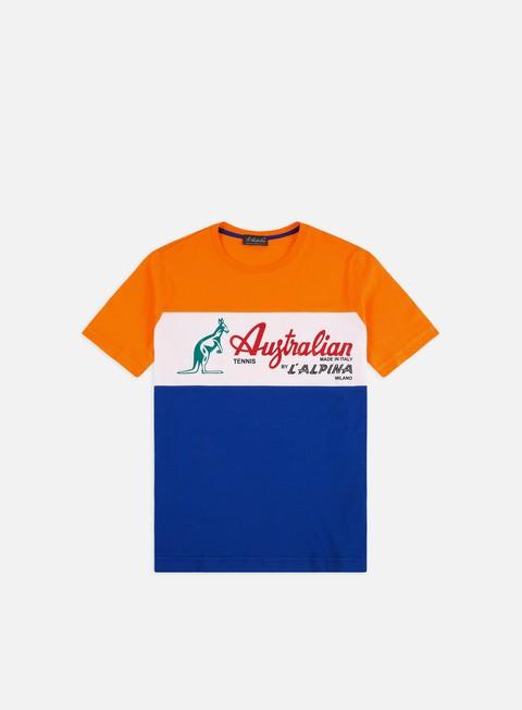 Short Sleeve T-shirts Australian Heritage Logo T-shirt