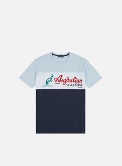 Australian Heritage Logo T-shirt