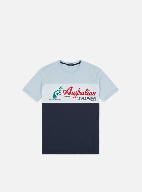 Outlet e Saldi T-shirt a Manica Corta Australian Heritage Logo T-shirt