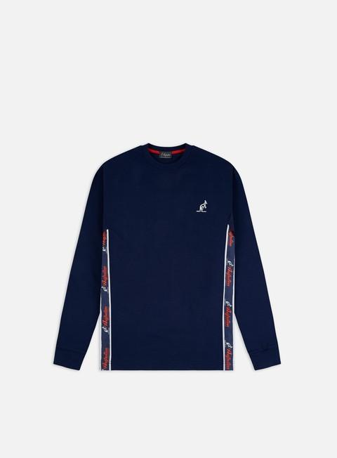 Long Sleeve T-shirts Australian Logo Banda LS T-shirt