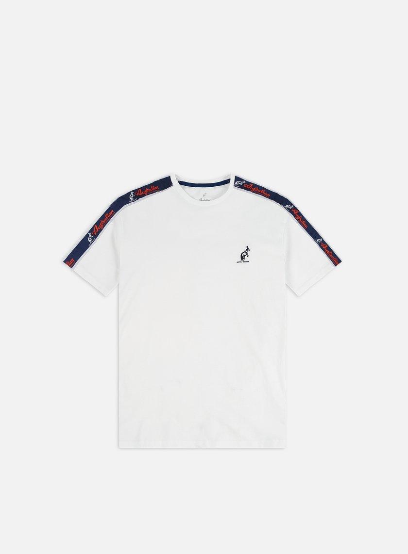 Australian Logo Banda T-shirt